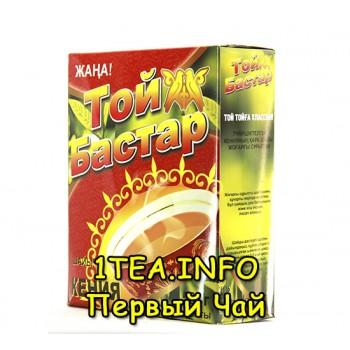Чай Той-Бастар гранулированный, кенийский, высший сорт, 500 гр