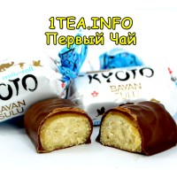 Конфеты BS KYOTO milk-roll 1кг