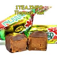 Конфеты шоколадные Рахат Гулдер 1кг