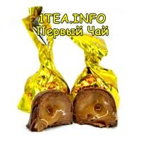 Конфеты шоколадные Рахат Айтыс 1кг