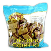 Мармелад в шоколаде Рахат 1кг