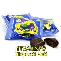 Чернослив в шоколаде 1,2кг