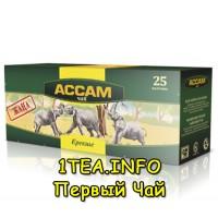 Чай Ассам Особый 25 пакетиков