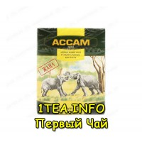 Чай Ассам Особый гранулированный 100 грамм