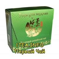 Чай Верблюд Улун для МУЖЧИН 100гр