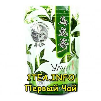 Чай Чёрный дракон Улун 100гр