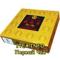 Чай Небесный аромат ПуЭр 120гр
