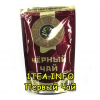 Чай Чёрный дракон чёрный молочный чай 100 гр