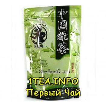 Чай Чёрный дракон зелёный 100гр
