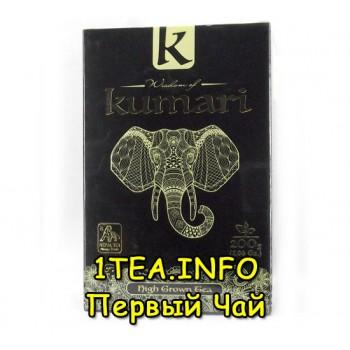 kumari High Grown Tea 100гр