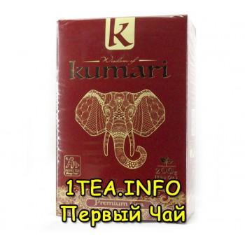 kumari Premium Tea PEKOE 200гр