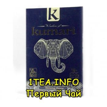 kumari Strong Brew Tea 200гр